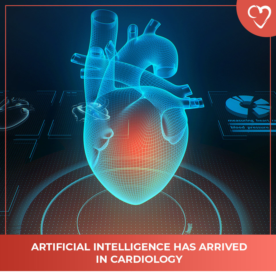 Artificial Intelligence Has Arrived in Cardiology
